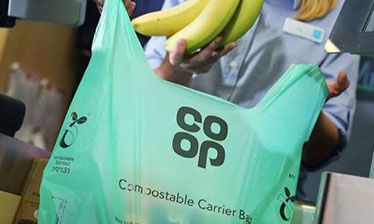 Co-op sustainability