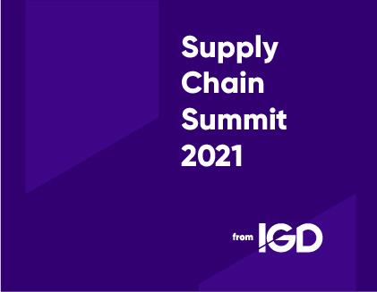 IGD Supply Chain Summit 2021