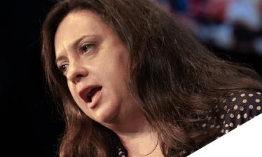 Alison Jones, Customer Director, Co-op