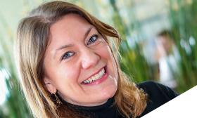 Anna Turrell, Head of Environment, Tesco