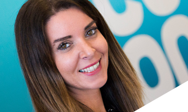 Breige Donaghy, Director of Delicious Food, Co-op