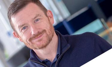 Chris Conway, Head of Digital, Co-op