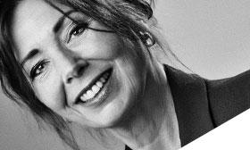 Marjan de Bock-Smit, Founder and Owner, SIM Supply Chain Information Management