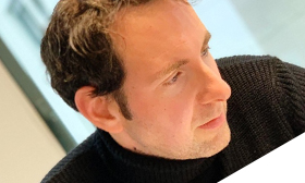 Thomas van Haaren, Senior Manager, Sustainable Supply Chain Initiative