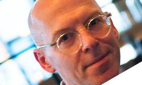 Johan Neuman, President of EMD