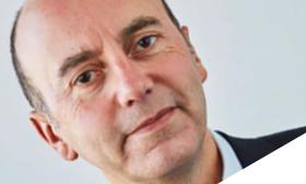 Luke Jensen CEO, Ocado Solutions