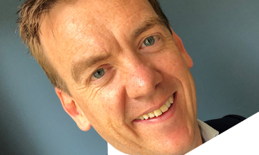 Mark Given, Chief Marketing Officer, Sainsbury's