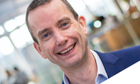 Mark Simpson, Chief Supply Chain Officer, ASDA
