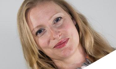 Rebecca Oliver-Mooney, Head of Category - Dairy & Frozen, Co-op
