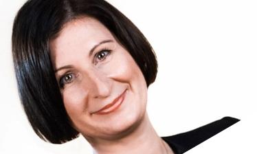 Rhian Bartlett, Food Commercial Director, Sainsbury's