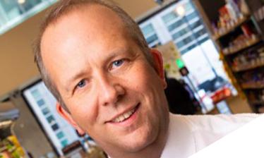 Simon Roberts, Chief Executive Officer, Sainsbury's