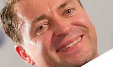 Simon Wainwright, Director of Global, IGD