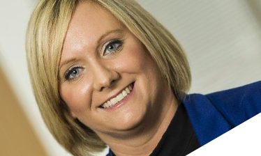 Sinead Bell, Buying Director, Fresh and Chilled, Co-op