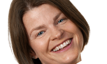 Claire Hughes, Director of Product and Innovation, Sainsbury's