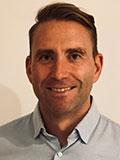 Chris Walker, Vice President – Real Estate, Facilities and Market Development, Asda
