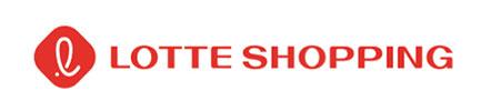 Lotte shopping retailer logo