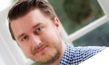 Dan Gillett, Shopper Insight Manager, IGD