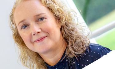 Shannon Goldsmith, Shopper Insight Analyst, IGD
